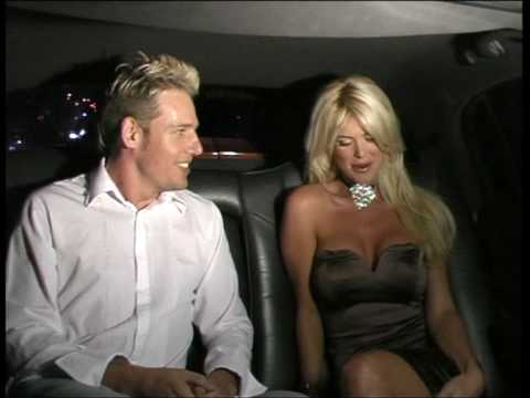 Xxx Mp4 Victoria Silvstedt In The Limo Part 1 3gp Sex