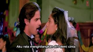 Aashiqui 1990 - Main Duniya Bhula Doonga - Subtitle Indonesia