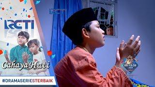 CAHAYA HATI - Bang Parman Mulai Menyelidiki Tentang Yusuf [16 September 2017]