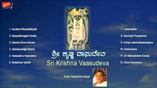 Sri Krishna Vasudeva - Puttur Narasimha Nayak