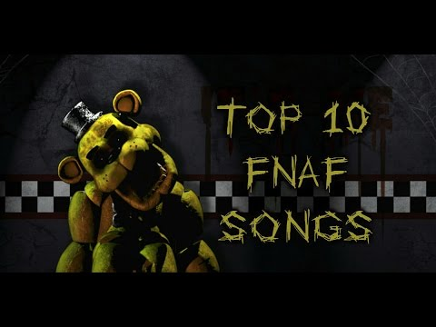 Xxx Mp4 TOP 10 FNAF SONGS 3gp Sex