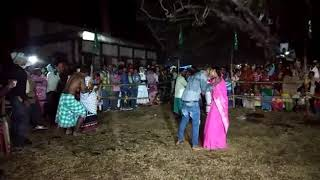 Open kissing contest 2017 in jharkhand organized by JMM MLA