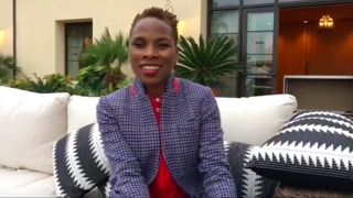 Spotlight: Comedy, Activism, and Shondaland with Luvvie Ajayi