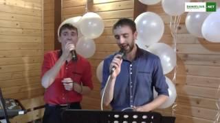 Deivydas ir Romas Navakauskai- grupė
