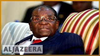 Mugabe's media mastery - The Listening Post (Feature)