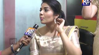 Anchor SriMukhi tho Chit-Chat