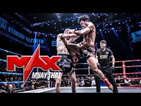 Xxx Mp4 KAMPAI THAILAND VS ALASTAIR ENGLAND Dec 10th 2017 MAX MUAY THAI 3gp Sex