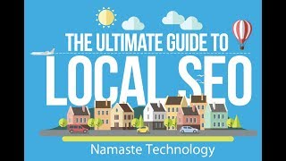How To Rank Google My Business 2019 | Namaste Technology
