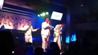 Toppers Tribute - Elvis Presley Medley