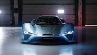 أسرع 10 سيارات كهربائية فى العالم .. !!