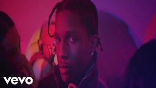 A$AP Rocky - Jukebox Joints (Explicit Version) ft. Joe Fox, Kanye West
