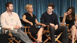 Raising Hope - Keeping Characters Fresh (Paley Interview)