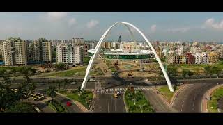 KOLKATA  Calcutta  New Town