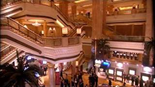 Emirates Palace Hotel, Abu Dhabi - overview video