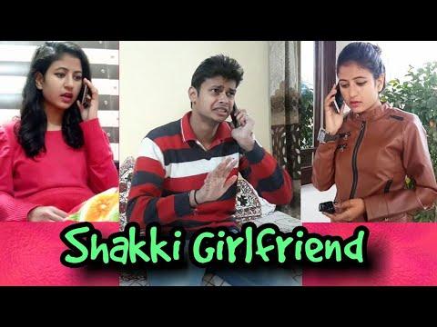 Xxx Mp4 Shakki Girlfriend Jammu Funny Video 3gp Sex