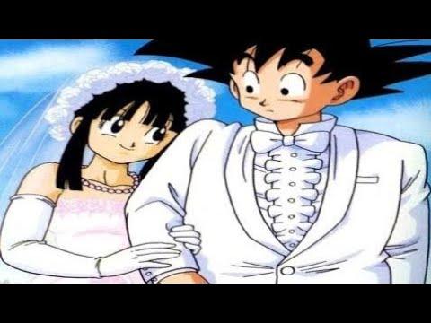 Xxx Mp4 Goku X Chichi Moments 3gp Sex