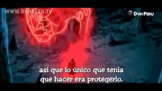 Naruto shippuden capitulo 334 sub español COMPLETO