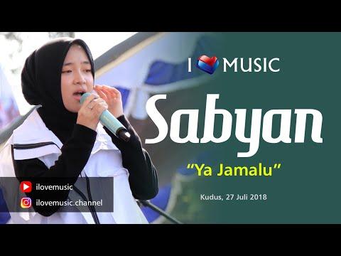Sabyan - Ya Jamalu - Konser Kudus (Official ILoveMusic) Full HD