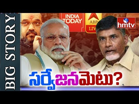 Survey Poll Results Which party would get majority seats in 2019 Big Story hmtv News