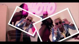 AZONTO   Fuse ODG ft  Tiffany OFFICIAL Video