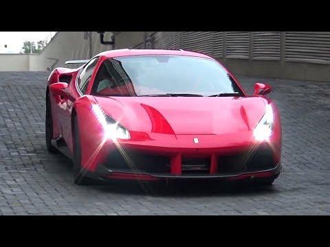 Xxx Mp4 Novitec Rosso Ferrari 488 GTB India Hyderabad 3gp Sex