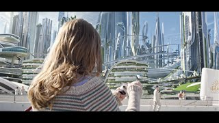 Disney's Tomorrowland - Official Trailer 3