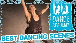 Dance Academy: Abigail