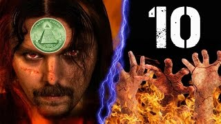 10 FACTS About the MARK OF THE BEAST Satan Doesn