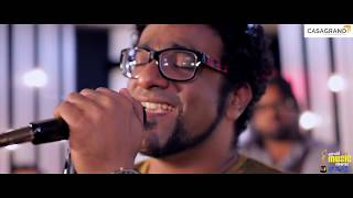 Azhagiye - Kaatru Veliyidai   Haricharan   Mirchi Music Awards RAW