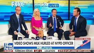 Fox Hosts STUNNED When Cops Deny War on Cops Exists