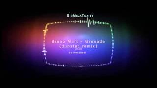 Bruno Mars - Grenade (Hertzbeat dubstep remix) [FREE DOWNLOAD]