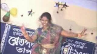 Rajshahi university taposhi rabeya hall dance