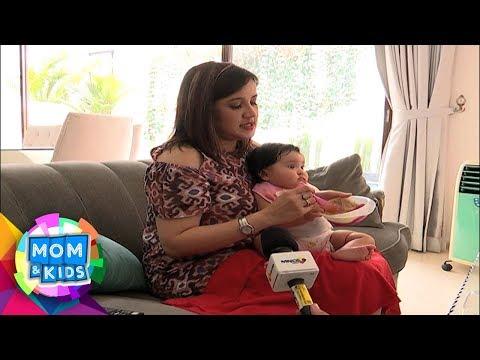 Xxx Mp4 Seru Banget Yuk Liat Keseruan Andi Soraya Mengurus Bayi Nya Berumur 6 Bulan Mom Kids 1 9 3gp Sex