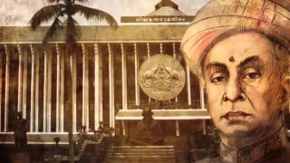 Sardar Vallabhbhai Patel - Role in unification of India Part I