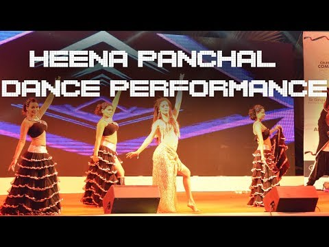 Xxx Mp4 Heena Panchal Retro Dance Performance With DanceSmith 3gp Sex