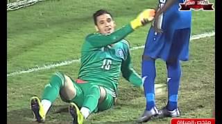 ملخص مباراة الزمالك 1 - 0 أسوان | الجولة 19 من الدوري المصري