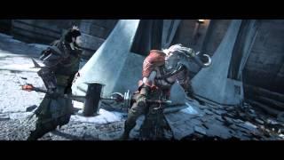 Dragon Age II: Destiny Trailer Extended Director's Cut Deutsch