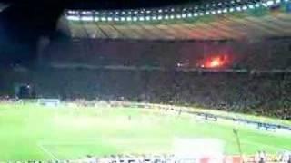 World Cup 2006 Brazil vs. Croatia