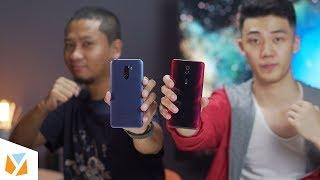 Redmi K20 Pro Vs Pocophone F1 Comparison Review
