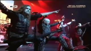 Dimmu Borgir- Progenies of The Great Apocalypse live Metal Hammer Golden Gods 2007