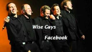 Wise Guys - Facebook LYRICS