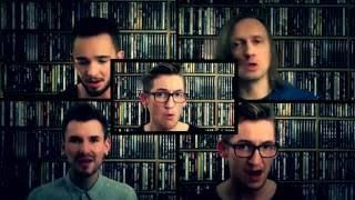 (Acapella) Writing's On The Wall - Sam Smith | GooseBumps