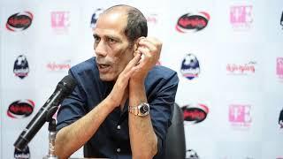 وشوشة |محمود عزب يكشف عن السبب الحقيقى لطرد على الحجار لمحمد رمضان من المسرح|Washwasha