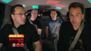 Cash Cab Episode1