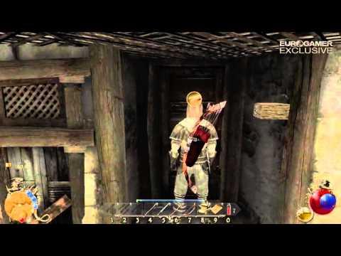 Two Worlds II - videorecenze HD