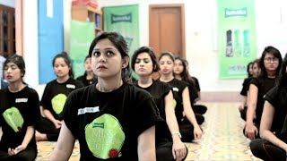 Kumarika Miss Natural 2017 | Grooming Session | Day - 04 | YOGA