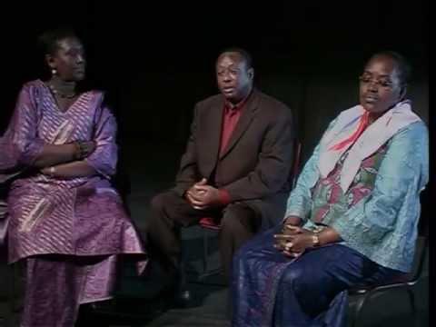 Ubutumwa bwa Muyango & Imitari Ku isabukuru y imyaka 25 ya FPR Inkotayi