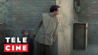Movie Highlights – A Vida é Bela