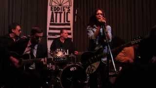 Susanna Hoffs of the Bangles - Different Drum