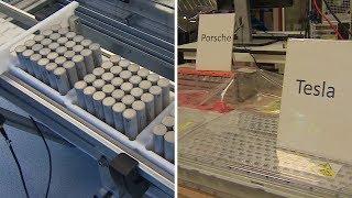 كيف تصنع البطاريات وتطبق معايير السلامة اللازمة عليها؟ - 4Tech